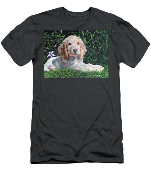 Our Archie Men's T-Shirt (Athletic Fit)
