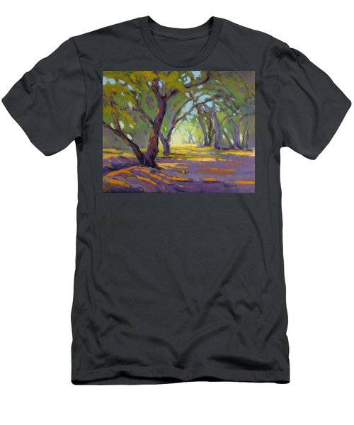 Our Secret Place 4 Men's T-Shirt (Athletic Fit)