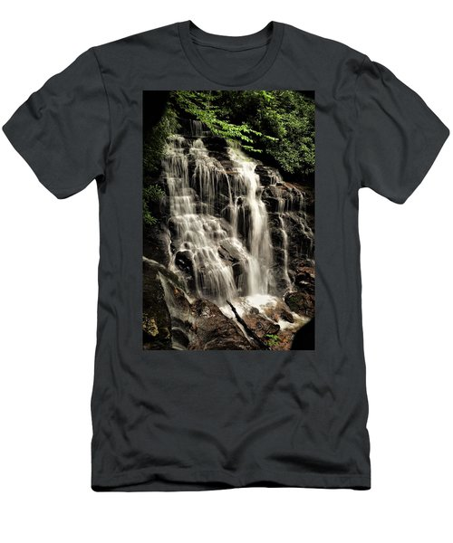 Outstanding Afternoon Men's T-Shirt (Athletic Fit)