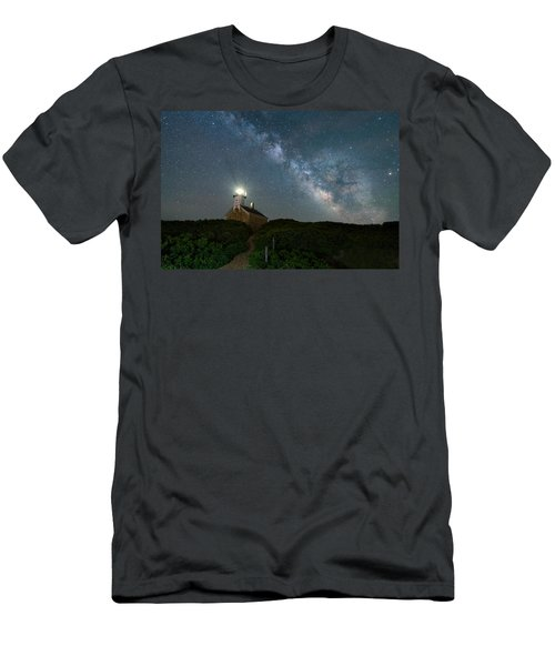 Over The Top Men's T-Shirt (Athletic Fit)