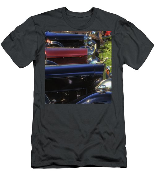 Packard Row Men's T-Shirt (Athletic Fit)