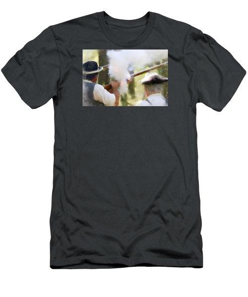Page 31 Men's T-Shirt (Athletic Fit)