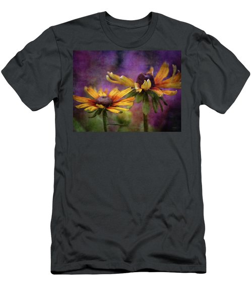 Painted By The Sun 2757 Idp_2 Men's T-Shirt (Athletic Fit)