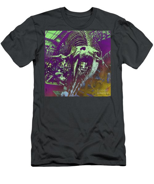 Paleo Squale Men's T-Shirt (Athletic Fit)