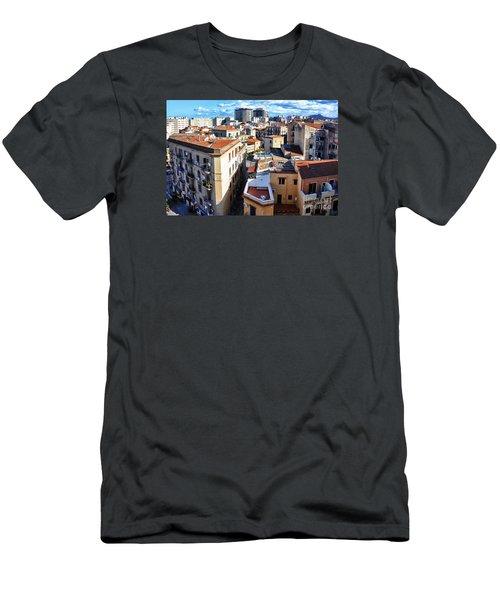 Palermo Men's T-Shirt (Athletic Fit)