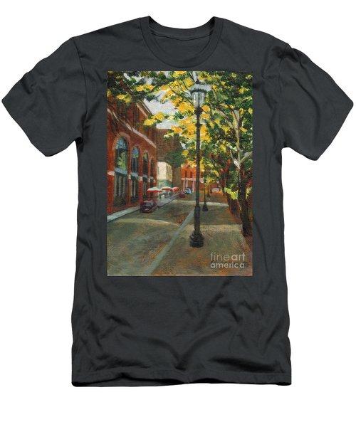Palmer Street Men's T-Shirt (Athletic Fit)