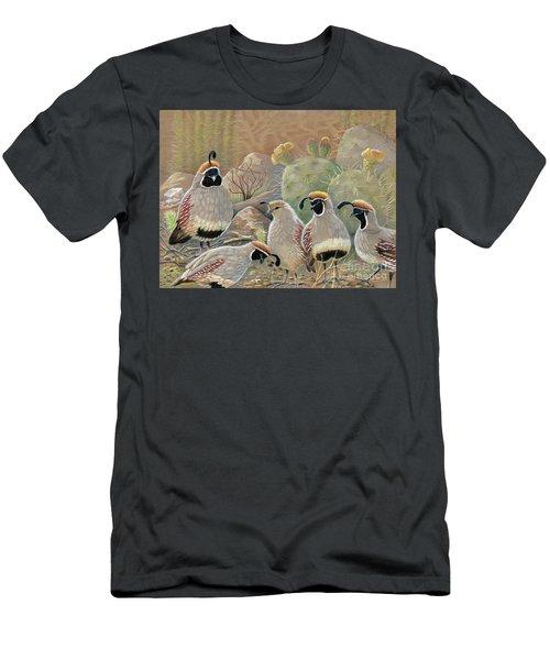 Papa Grande Men's T-Shirt (Athletic Fit)