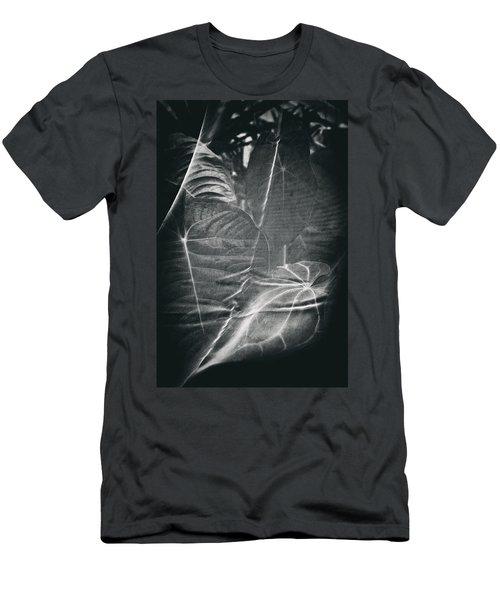 Parallel Botany #5266 Men's T-Shirt (Athletic Fit)