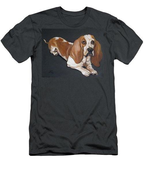 Pardner Men's T-Shirt (Athletic Fit)