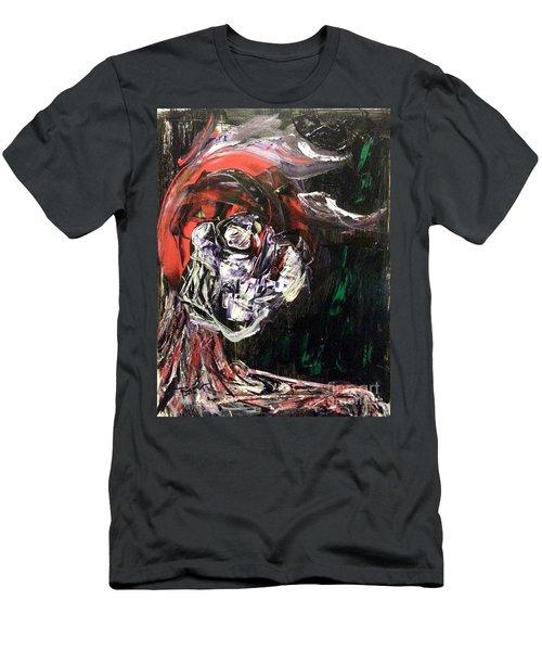 Past Demons Men's T-Shirt (Athletic Fit)