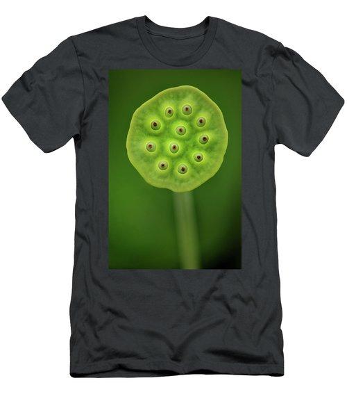 Past Prime Men's T-Shirt (Athletic Fit)