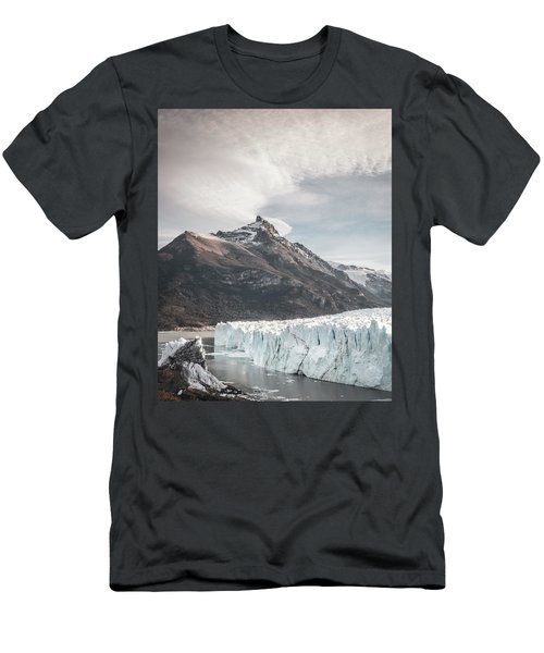 Pastel Sunset Men's T-Shirt (Athletic Fit)