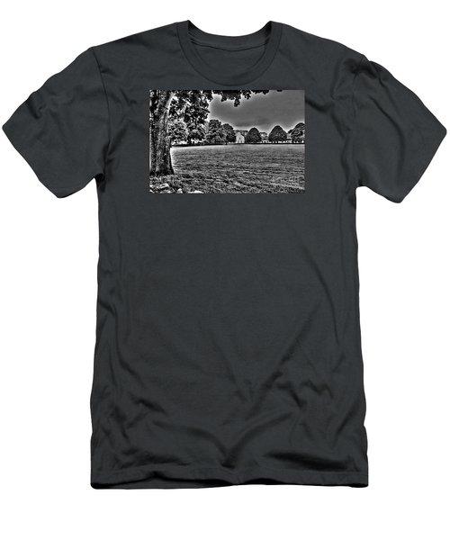 Pasture Men's T-Shirt (Athletic Fit)