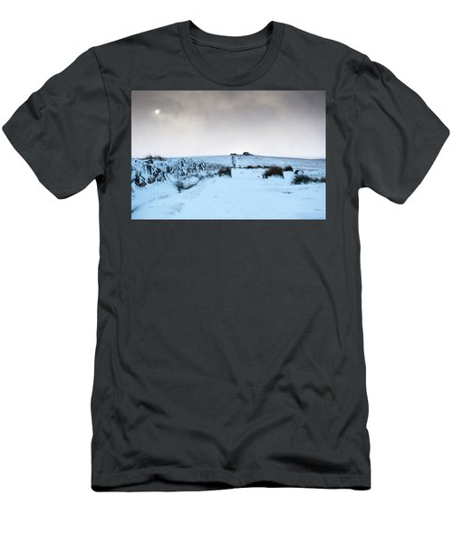 Path To South Hessary Tor II Men's T-Shirt (Athletic Fit)