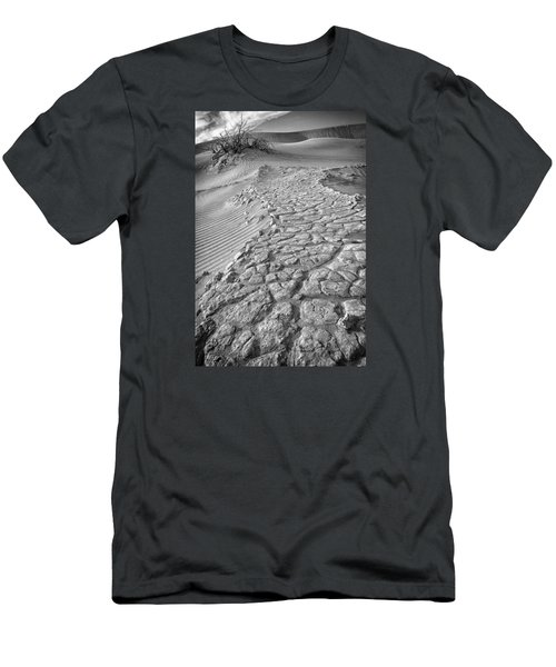 Pathway Men's T-Shirt (Athletic Fit)