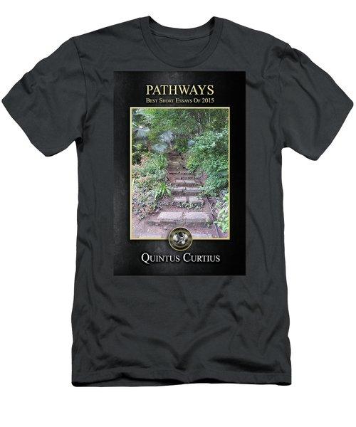 Pathways Men's T-Shirt (Athletic Fit)