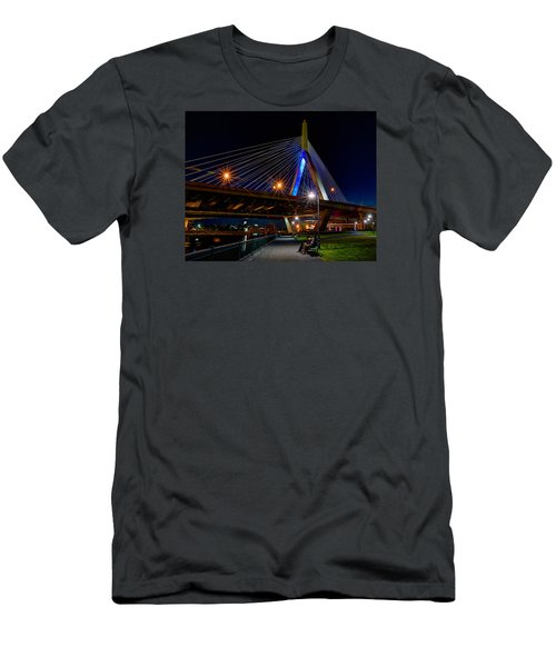 Paul Revere Park 273 Men's T-Shirt (Athletic Fit)