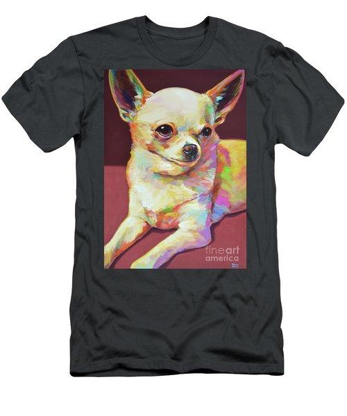 Pedro Men's T-Shirt (Athletic Fit)