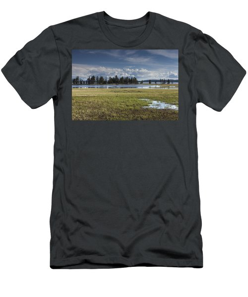 Pelican Creek Men's T-Shirt (Athletic Fit)