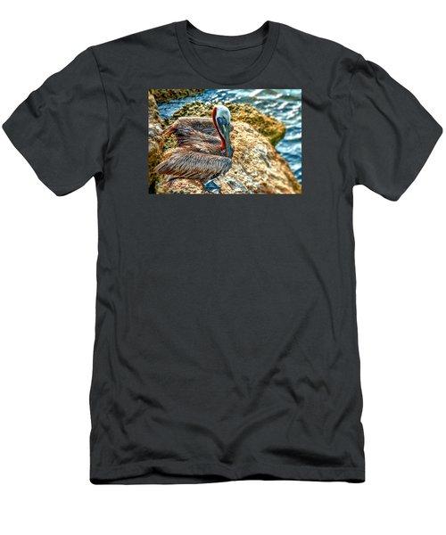 Pelican II Men's T-Shirt (Athletic Fit)
