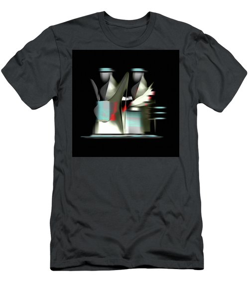 Penman Original-841 Men's T-Shirt (Slim Fit) by Andrew Penman