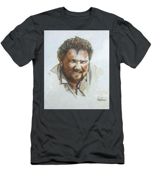 Per Men's T-Shirt (Athletic Fit)