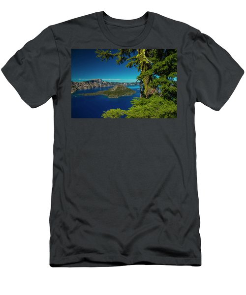 Perfect Picture Frame Men's T-Shirt (Athletic Fit)