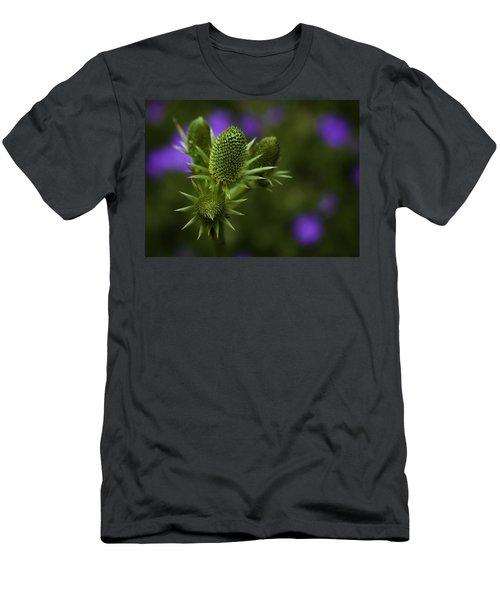 Petals Lost Men's T-Shirt (Slim Fit) by Jason Moynihan