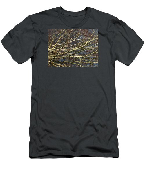 Phase Men's T-Shirt (Athletic Fit)