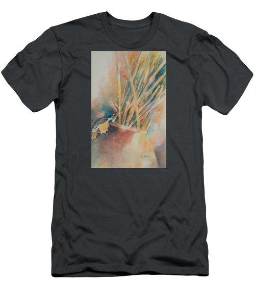 Pickup Sticks Men's T-Shirt (Athletic Fit)