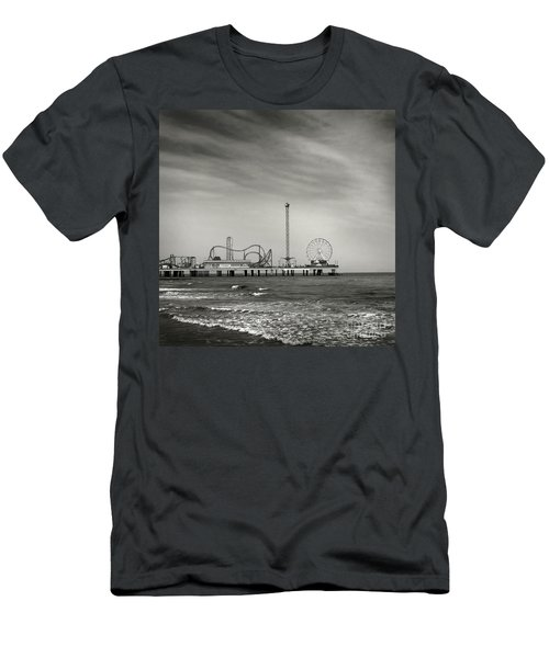Pier 2 Men's T-Shirt (Athletic Fit)