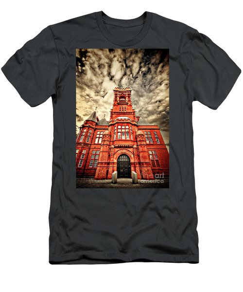 Pierhead Men's T-Shirt (Athletic Fit)