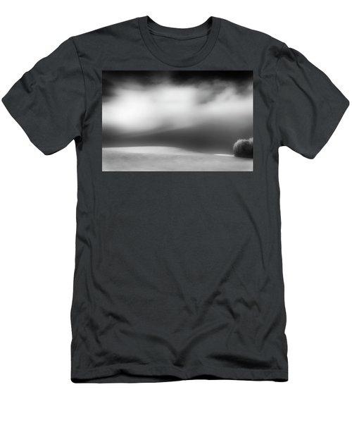 Pillow Soft Men's T-Shirt (Athletic Fit)