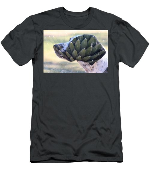 Pointing Skywards 1 Men's T-Shirt (Athletic Fit)