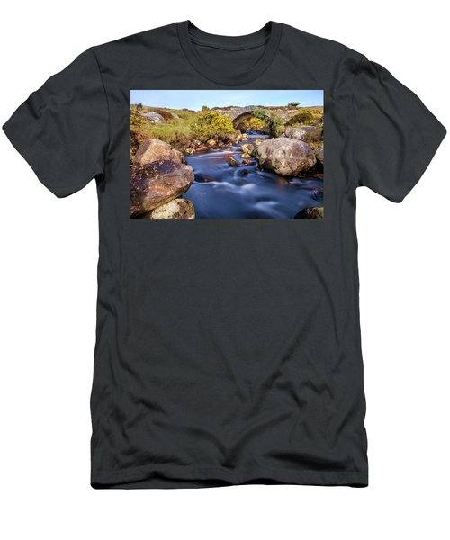 Poisoned Glen Bridge Men's T-Shirt (Athletic Fit)