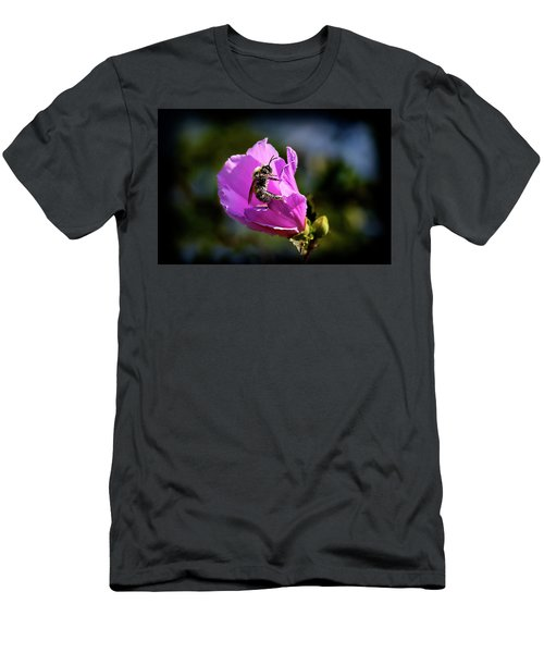 Pollen Clad Men's T-Shirt (Athletic Fit)