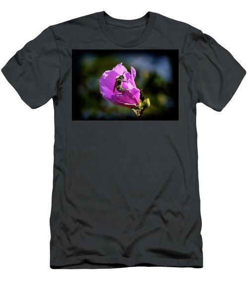 Pollen Clad Men's T-Shirt (Athletic Fit)