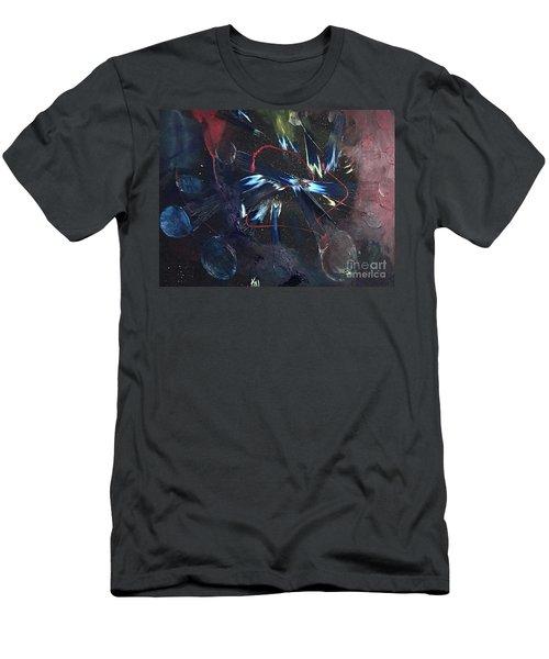 Positive Energy Men's T-Shirt (Athletic Fit)