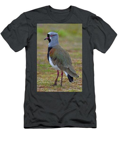 Positive Spurs Men's T-Shirt (Athletic Fit)