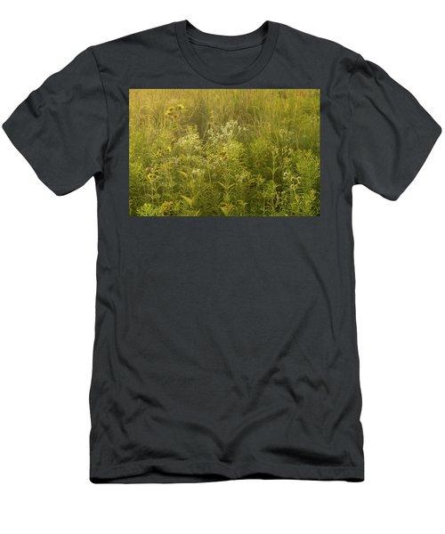 Prairie Light Men's T-Shirt (Athletic Fit)