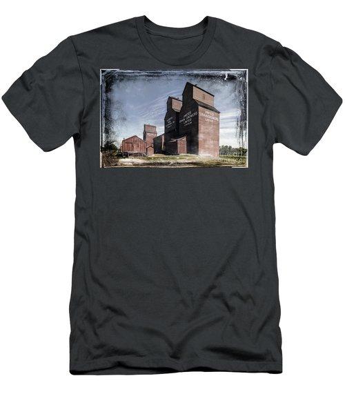 Prairie Sentinels II Men's T-Shirt (Athletic Fit)