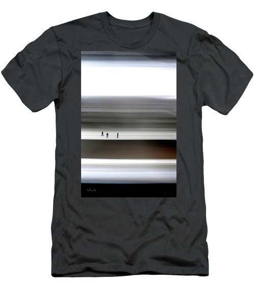 Prairie Walkers Men's T-Shirt (Athletic Fit)