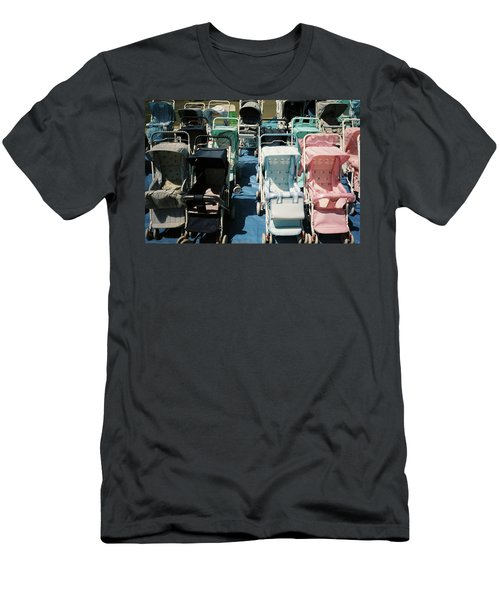 Pram Lot Men's T-Shirt (Athletic Fit)