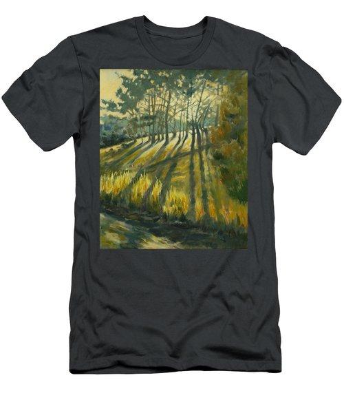 Presidio Men's T-Shirt (Athletic Fit)