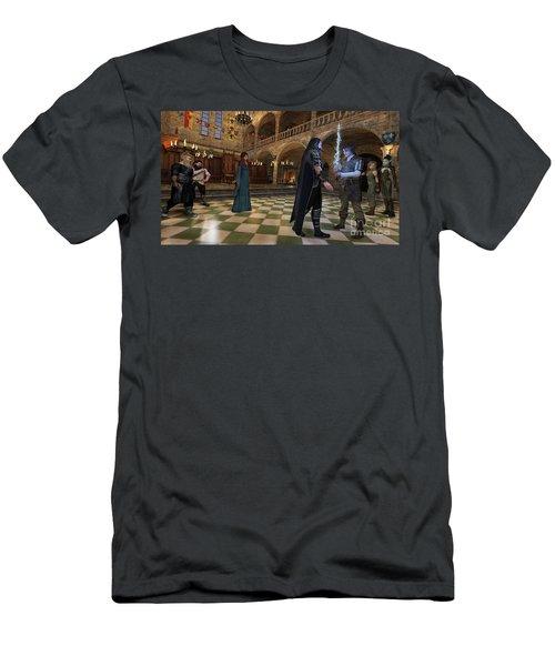 The Orphan's Revenge Men's T-Shirt (Athletic Fit)