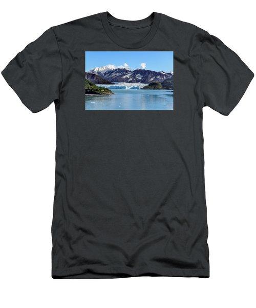 Pristine Men's T-Shirt (Slim Fit) by Don Mennig