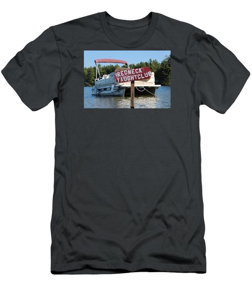 Prp Fun In The Sun  Men's T-Shirt (Athletic Fit)
