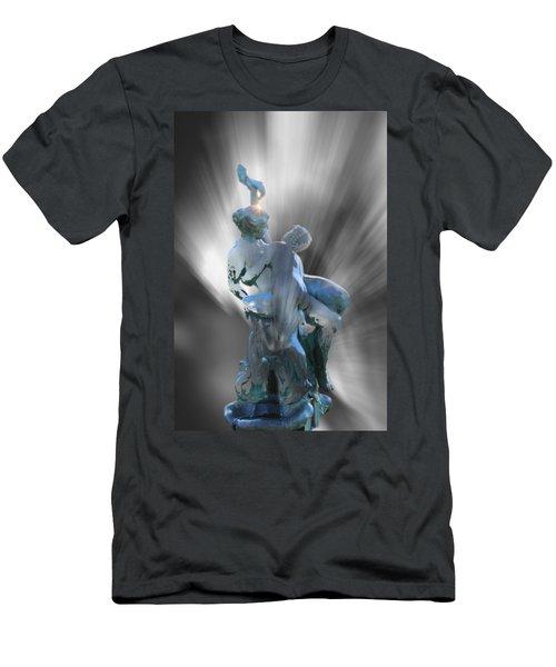 Psp342 Men's T-Shirt (Athletic Fit)