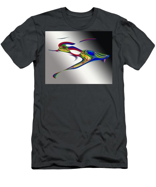 Psp4066 Men's T-Shirt (Athletic Fit)