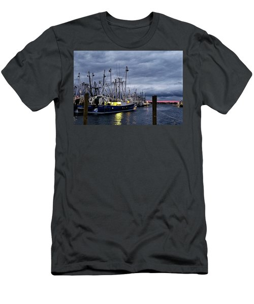 Pt. Pleasant 11 Men's T-Shirt (Athletic Fit)